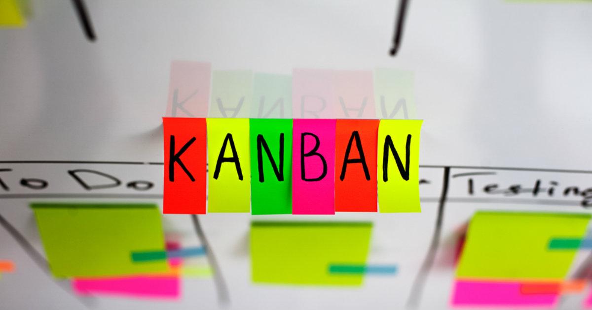 KANBAN - Việt Quality